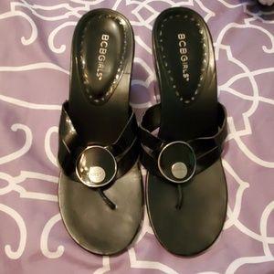 Bcbg girls shoes reposh